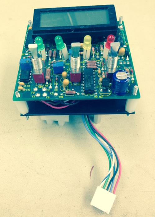 PCB-LCD-Ass
