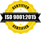 commercial-electric-ISO-9001-2015-certified