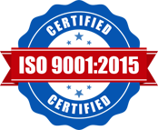 custom-connector-ISO-9001-2015-certified